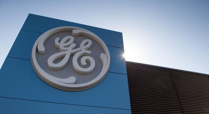 Market Strategist Says General Electric Shares Aren't 'Sexy,' But Dividend & Balance Sheet Make It A Buy