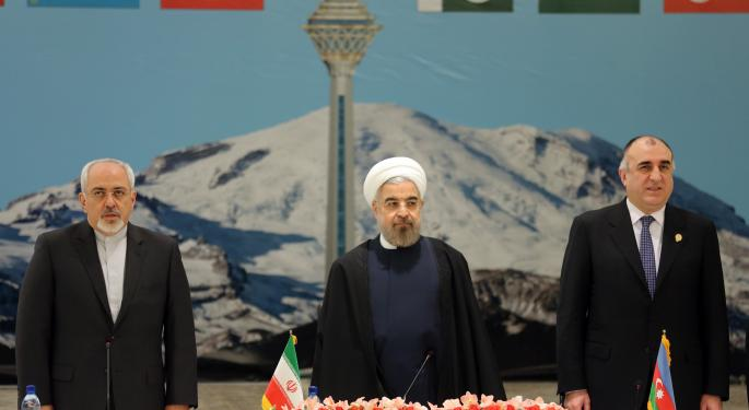 Will There Be A Nuclear Deal With Iran?