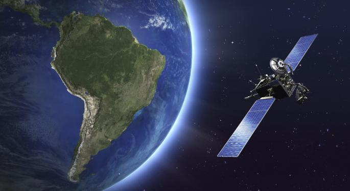 Google To Add Satellites To Its Global Outreach Efforts