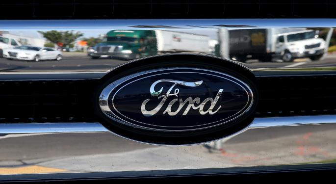 Here's Why Ford Stock Has More Upside Than You Think