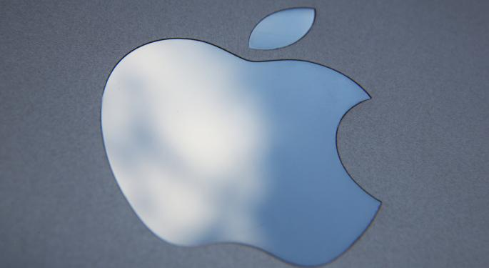 Will Apple Deploy Robot-Led Indoor Mapping?