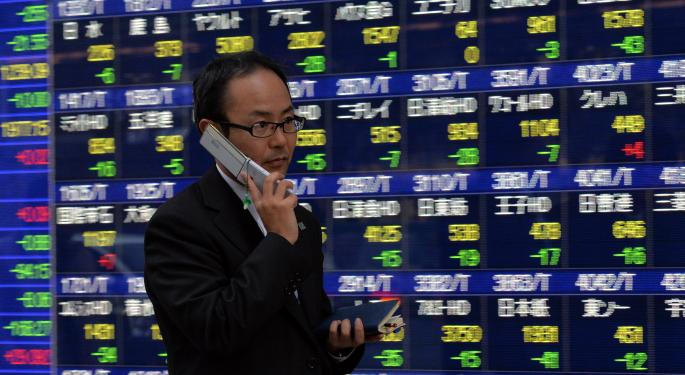 3 ETFs Propelled By Japan's Recession Recovery