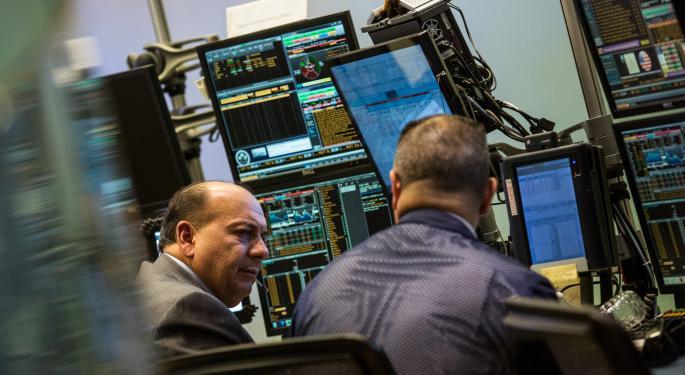 Market Wrap For June 12: Iraq Concerns Dampens Bullish Momentum