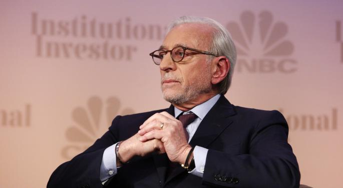 RBC: Nelson Peltz Could Go Activist In These Stocks