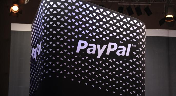 UPDATE: eBay Inc To Separate eBay, PayPal Into Independent Publicly Traded Cos. In 2015