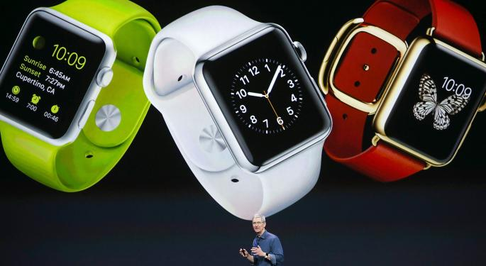 Apple Watch Holiday Numbers Are Awful, Miss Street Estimates By 25%