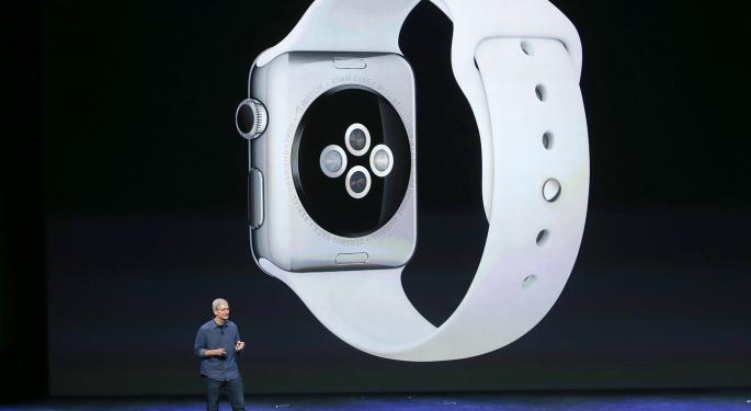 Why The Apple Watch Can't Replace Luxury Watches