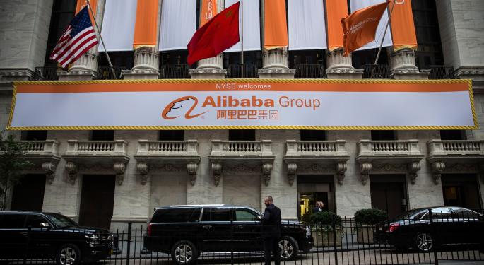 Why Alibaba's Stock Collapse Is Investors And Analysts' Fault