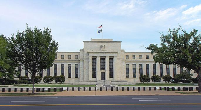 Choppy Trading Possible Over Next Two Days While Market Awaits Fed Verdict