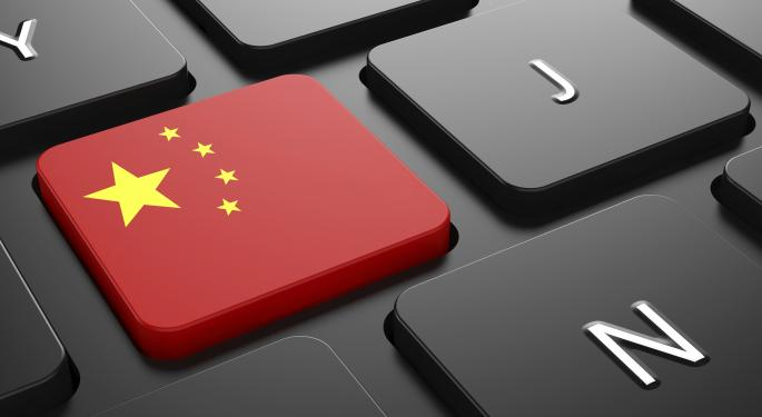 China Meltdown Sends Dow 400 Points Lower; Are Traders Worried Long-Term?