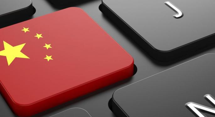 The 1 China ETF You Need To Know Today