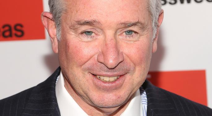 The Big Picture: Blackstone's Logicor Expands UK Industrial Footprint