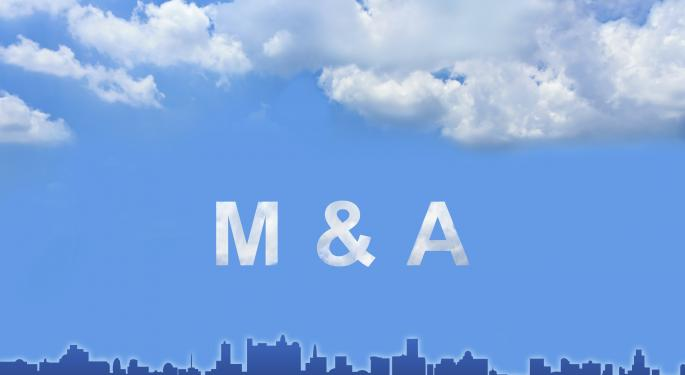 Exclusive: Bio-Techne Executive On M&A Possiblities