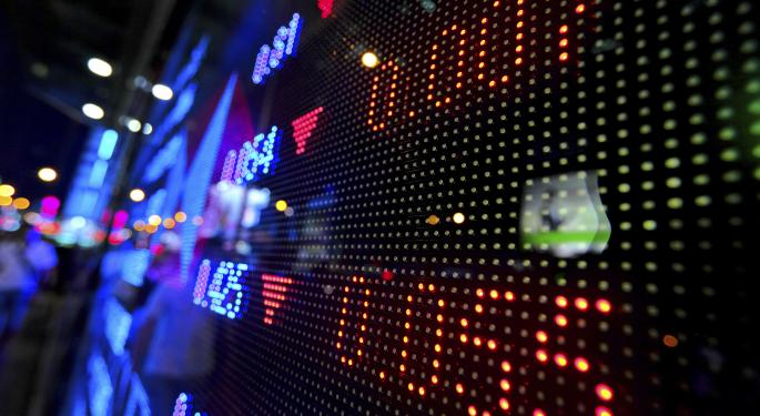 Barron's Recap: A Strong Market In A Crazy World