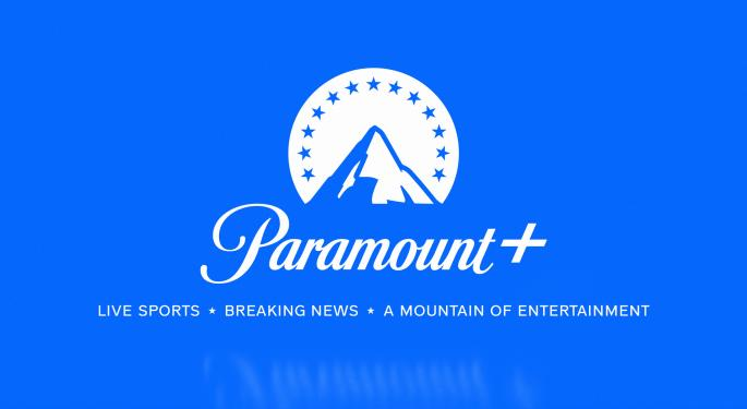 ViacomCBS Renames Streaming Offering Paramount+ To Leverage 'Near-Universal Brand Recognition'