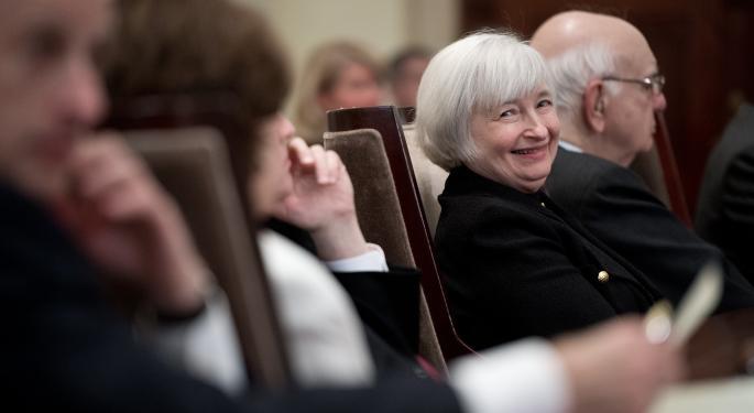 Dan Loeb Sees Yellen In 'Hotel California,' Is Short More Stocks Than He Is Long