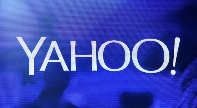 3 Reasons Yahoo May Invest In Algo And Paid Search
