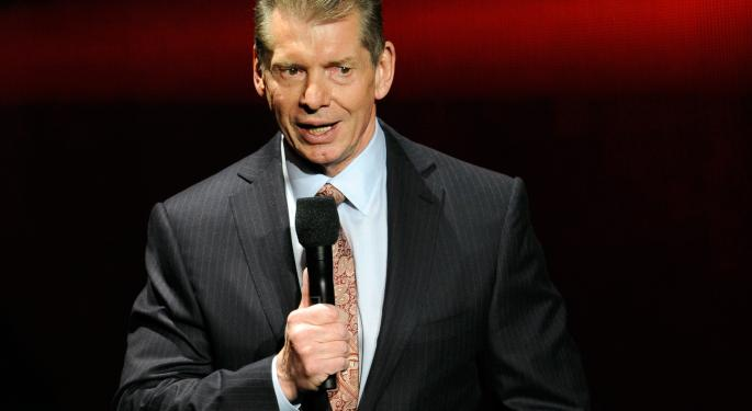 Trailblazers: Vince McMahon Takes His Empire, And An Industry, Over The Top