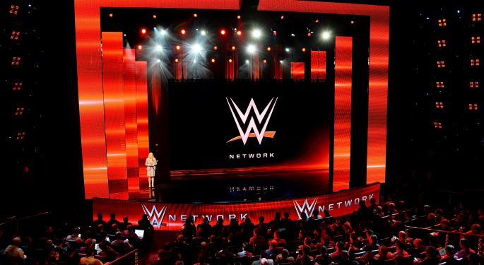 The WWE Network's Bumpy Road