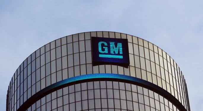 General Motors And Toyota: History Repeating Itself?