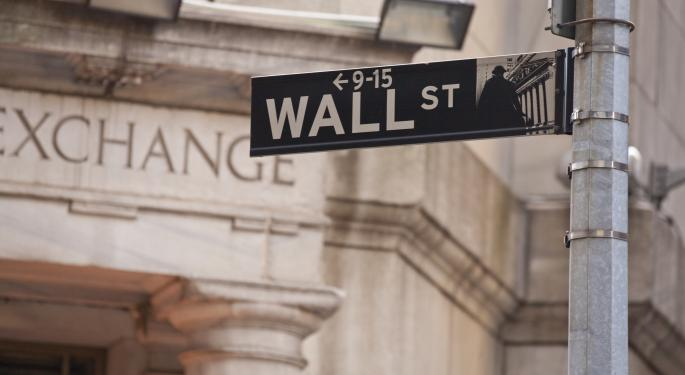 Barron's Recap: Outlook For The Year Ahead