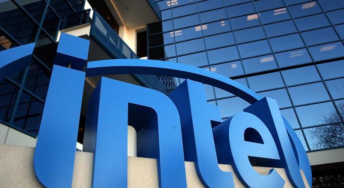Intel To Acquire Altera For $54 Per Share