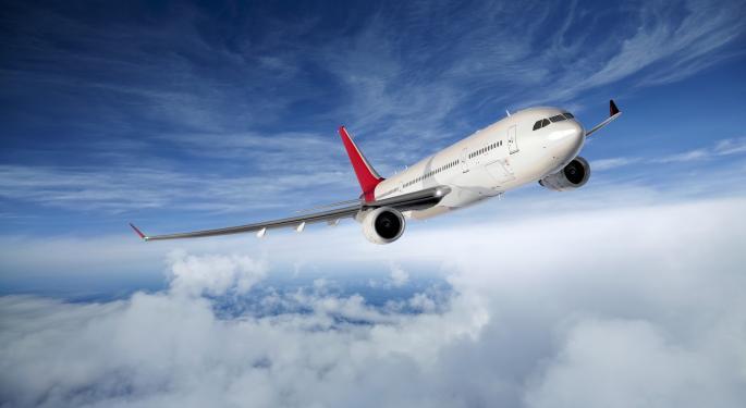 Why Is JPMorgan Buying Spirit, But Selling Virgin America?
