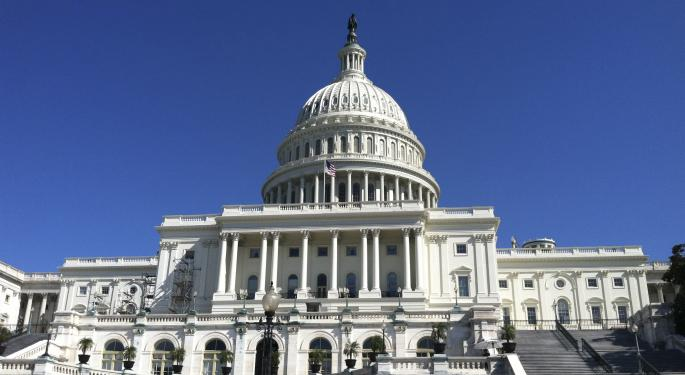 What CEOs Are Saying About Washington Politics