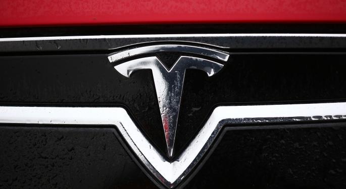 EXCLUSIVE: Gene Munster Says Apple Buying Tesla For $40 Billion 'Makes A Lot Of Sense'