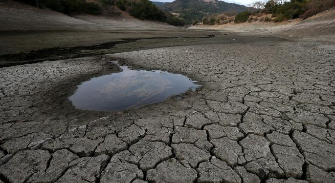 California's Water Crisis Presents Opportunities For These Publicly-Traded Companies