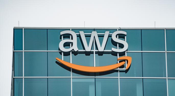 Amazon sigue líder en la nube, aunque pierde ventaja