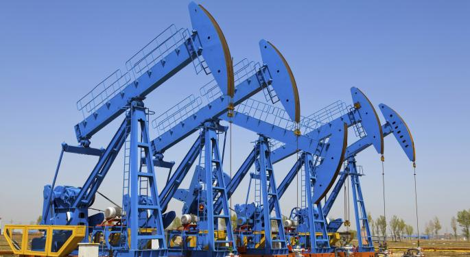 Brent Supported By Positive Demand Outlook