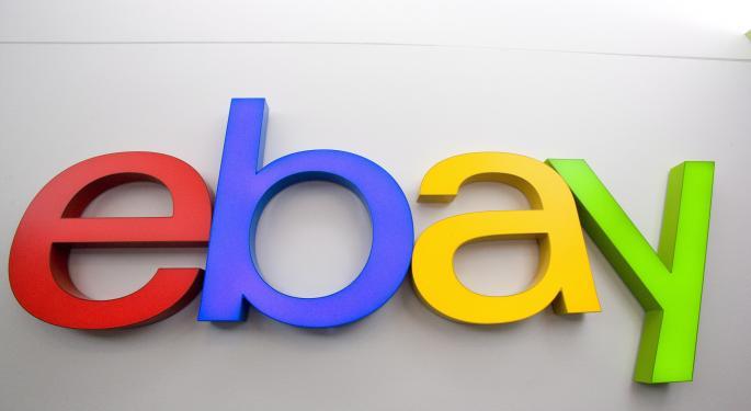 eBay Inc-PayPal Split: What The Market Thinks