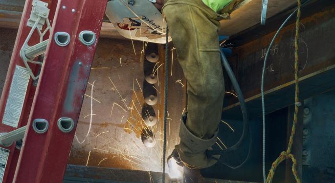 U.S. Steel Absorbing 'Steel Industry Pain,' Barclays Says