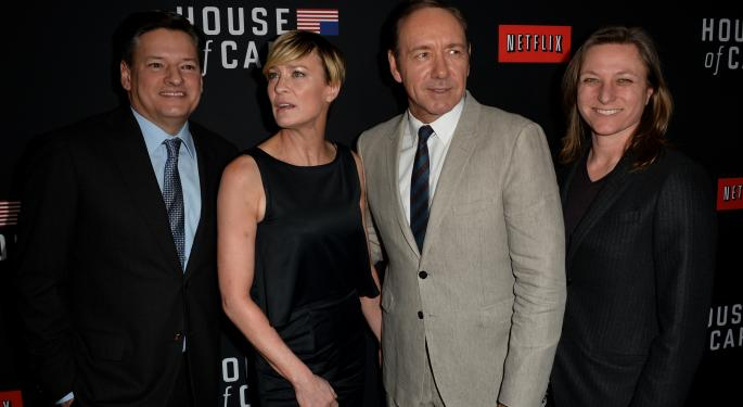 Is Netflix Essential To The Future Of Pay-TV?