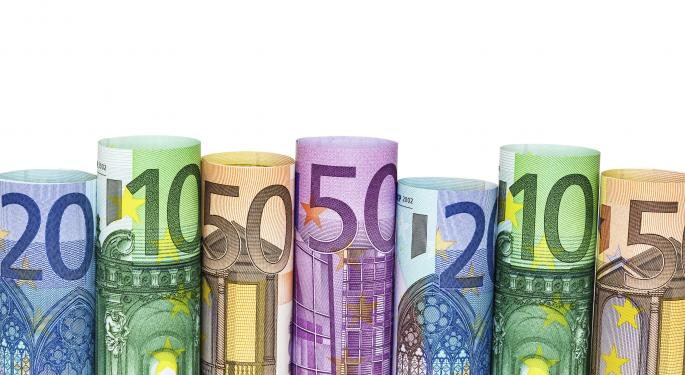 Euro Steady At $1.36 As Recovery Falters