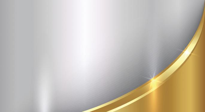 3 Gold & Silver Mining ETFs Rocketing Higher In June