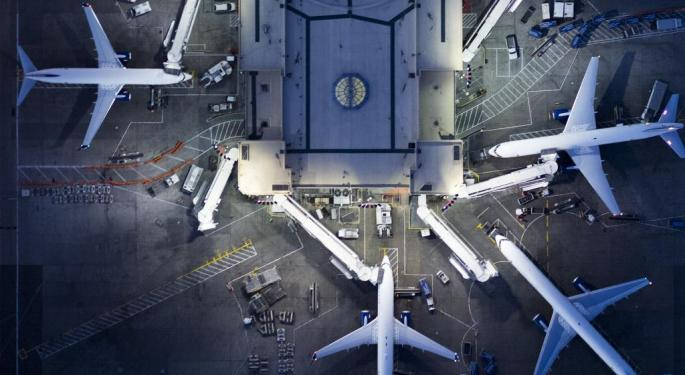 Republic Airways: What The Labor Pact Means In Wall Street's Eyes