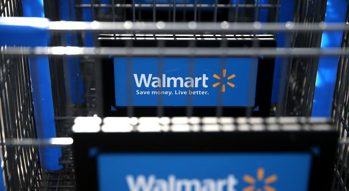 Can Wal-Mart Stores, Inc. Compete With Other Health Care Clinics?