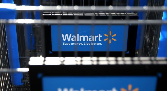 Dollar General Seen As Winner From Wal-Mart Store Closures