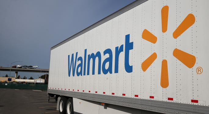 7 Ways Wal-Mart Stock Can 'Work Again'