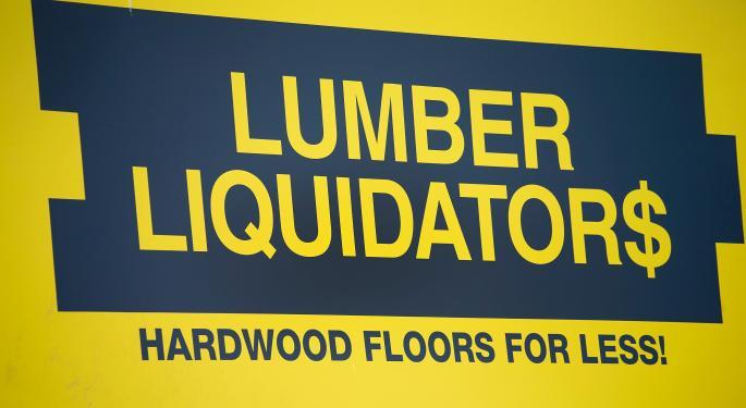 Whitney Tilson: 9 Reasons Lumber Liquidators Is Still Guilty