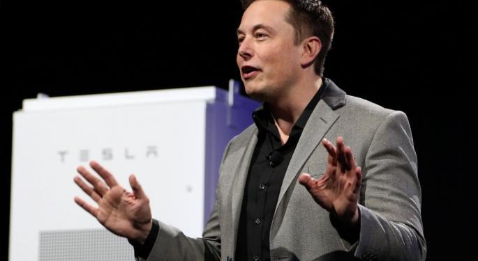 Insider Buying Heats Up In Tesla, Boston Scientific, Freeport-McMoRan & Others