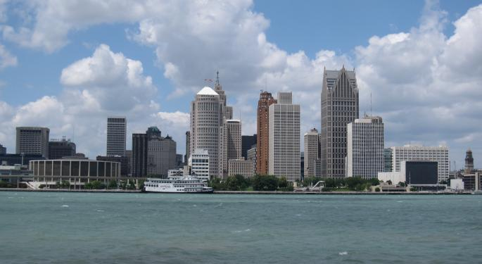 How This Startup Accelerator Could Help Find 'The Next Uber' In Detroit