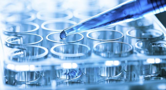 3 Hot Biotech Stocks Hitting Highs