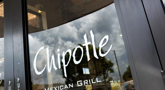 Belus Capital's Brian Sozzi Previews Chipotle Mexican Grill's Q3 Results