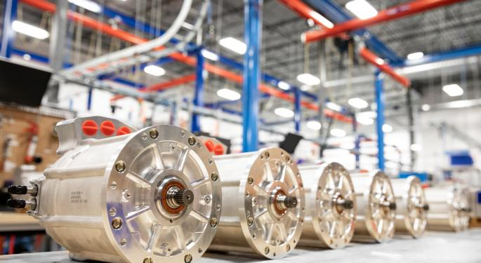 Dana Builds Electrification Vertical For Commercial Vehicles