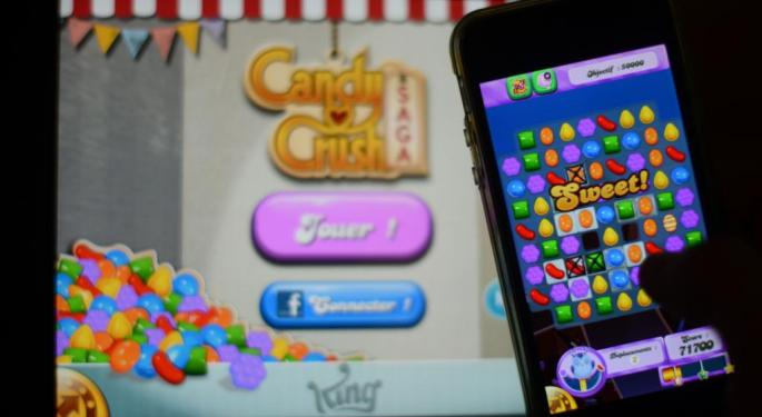 Power Up: Analysts React To Activision Blizzard's Acquisition Of Candy Crush-Maker King Digital