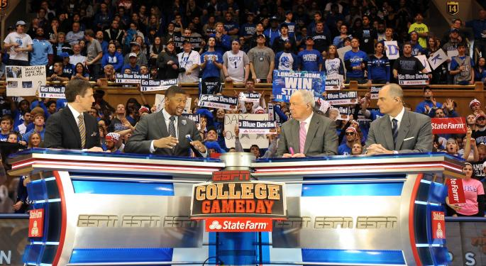 ESPN President: We're Still Engaged In The Most Successful Business Model In Media History