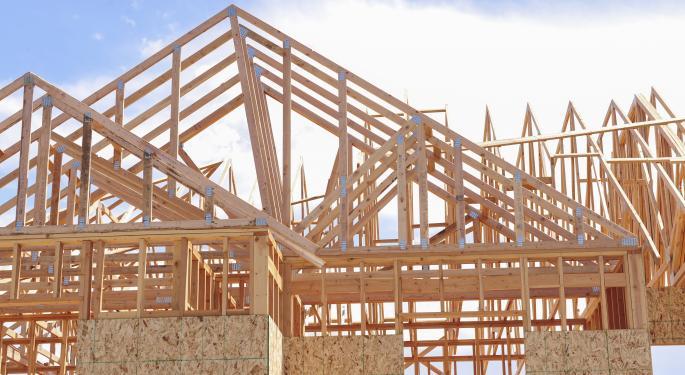 3 Homebuilder Stocks To Watch Ahead of Earnings